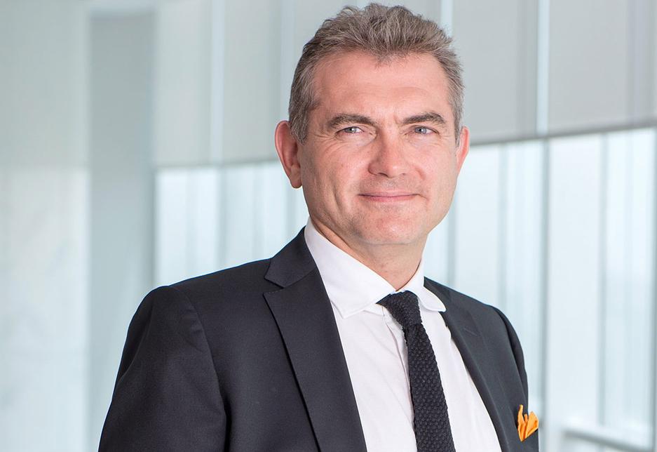 Paul Firth senior associate director, retail & entertainment, CallisonRTKL