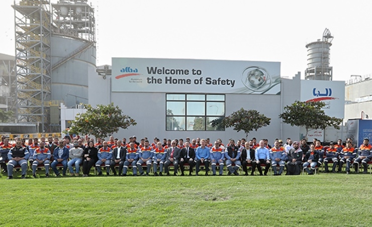 More than 140 employees complete Alba's training programme