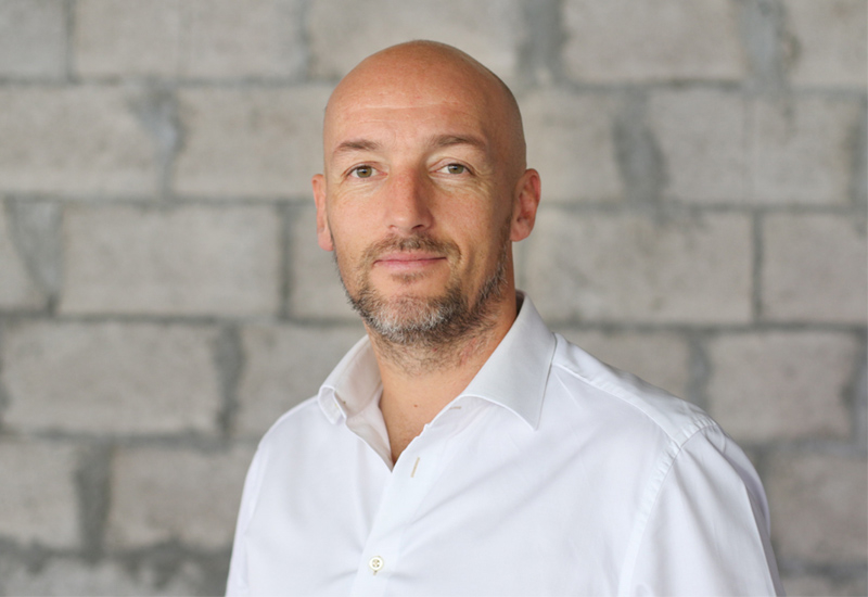 FifthEdge chief executive officer and founder Marcus Taylor (pictured)