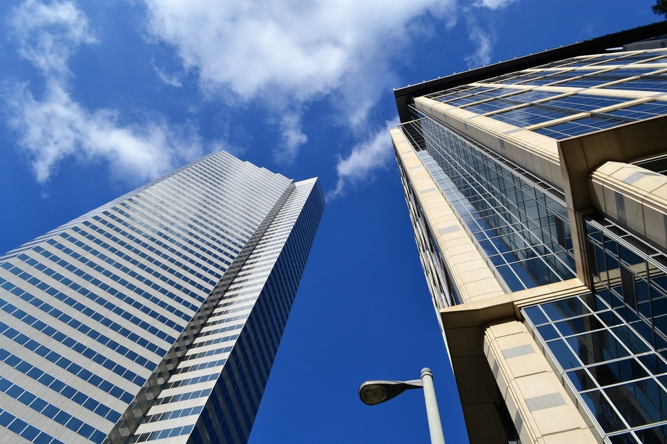 77% of CRE owners cite tenant experience as a priority, and allocate 39% of their operational spend on it [representative image]