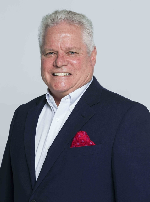 Alan Rowlands, general manager of Three60 Group, UAE and Oman