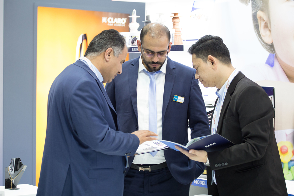 Trade buyers, corporations, schools, distributors, exporters, importers, and retailers will attend Paperworld Middle East
