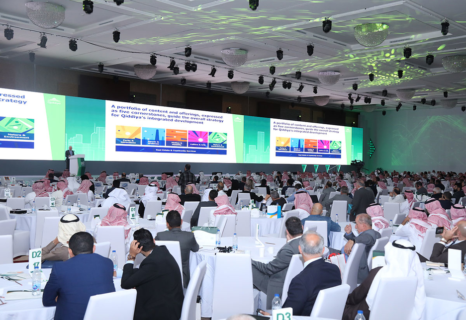 The Future Projects Forum 2020 will be held at the Hilton Riyadh Hotel & Residences in the Saudi capital on 25-26 February