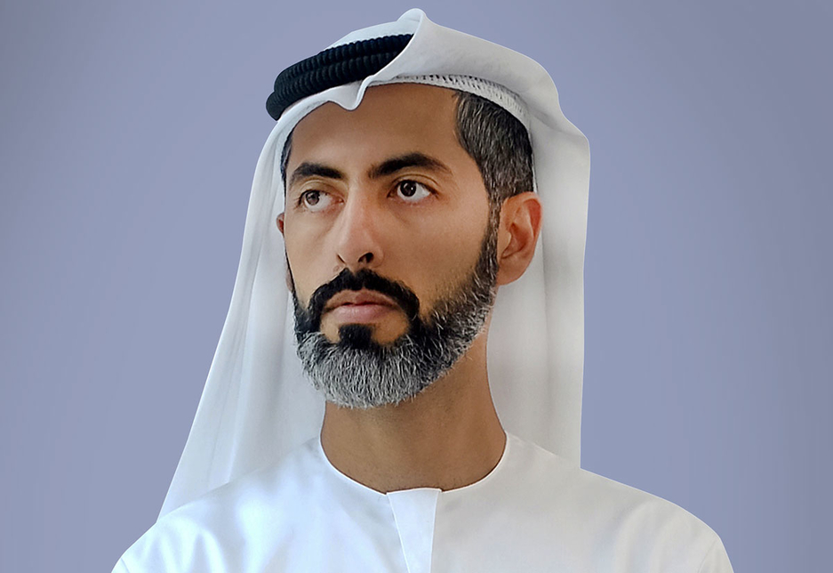 Rashid Al Ghurair, Founder, Urban. [Photo supplied by Urban]