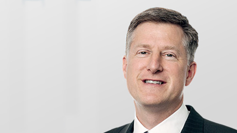 Jeff Bell, chief financial officer, SNC-Lavalin Group