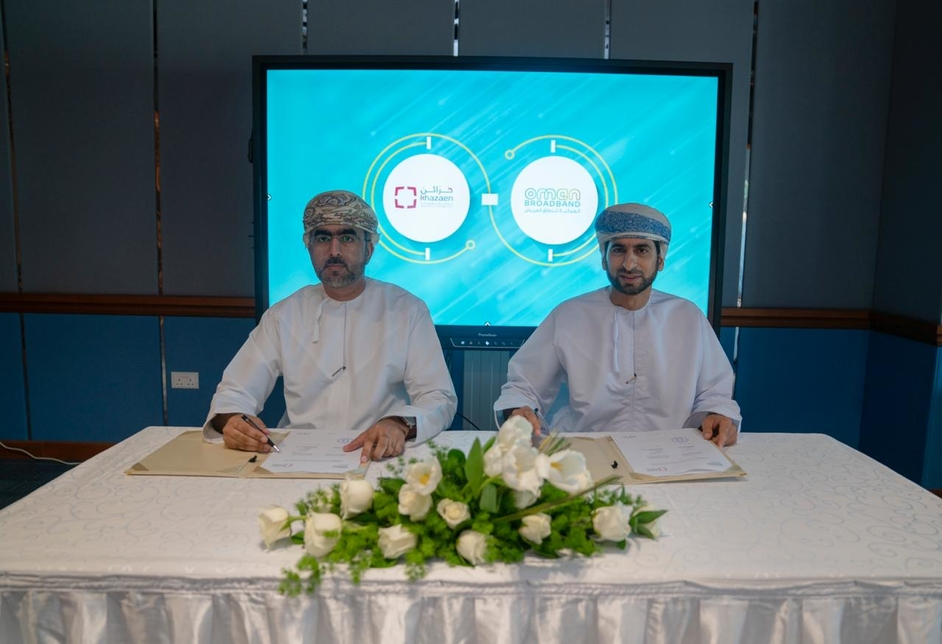 Oman's Khazaen Economic City inks infra, construction deals