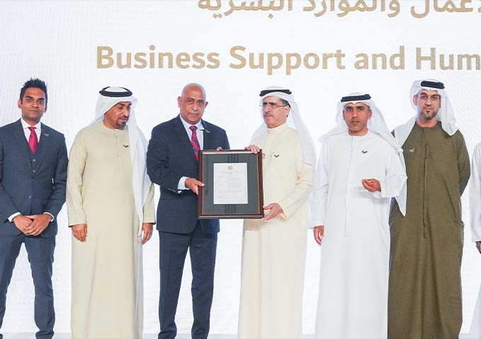 DEWA first in the region to receive NFPA 101 for fire and life safety