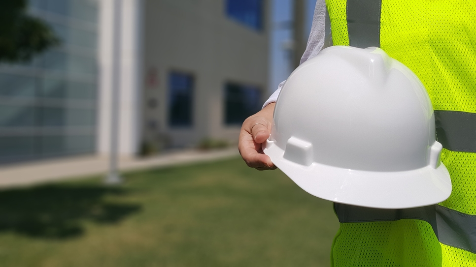 #EachforEqual: UAE celebrates women in the construction industry [representational image]
