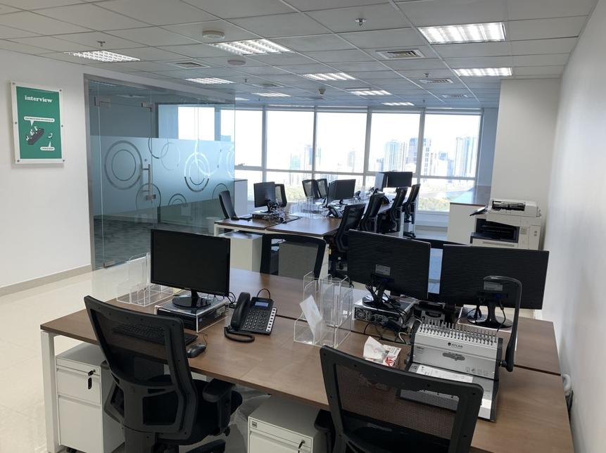 Cavendish Maxwell Sharjah office