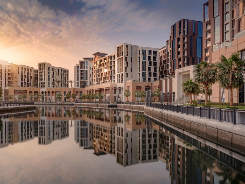 Dubai Asset Management adds 11 freehold developments to portfolio [representational image]