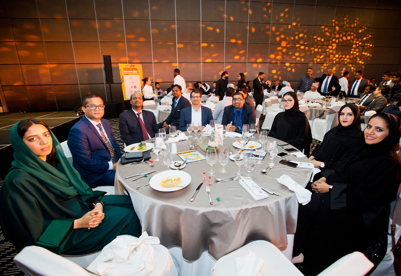 The Hospitality Project of the Year at the Construction Week Oman Awards 2020 is out