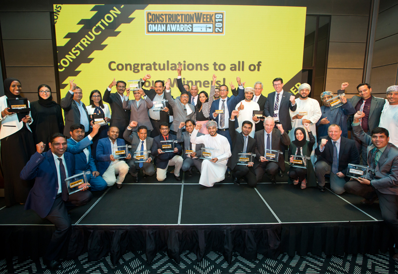 The Consultancy of the Year shortlist for the CW Awards Oman 2020 has been unveiled