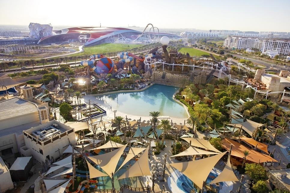 COVID-19 Impact: UAE shuts down entertainment, theme parks, events
