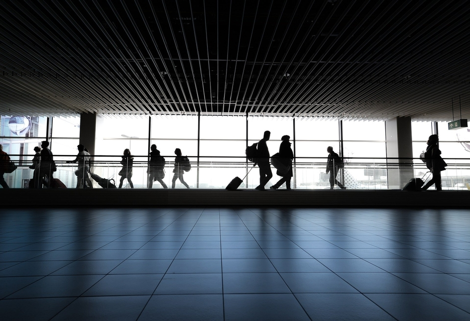 UAE temporarily suspends visas as COVID-19 declared pandemic [representative image]