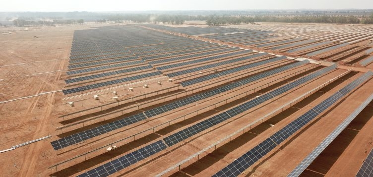 Saudi's Abdul Latif Jameel to solar power 40,000 Australian homes
