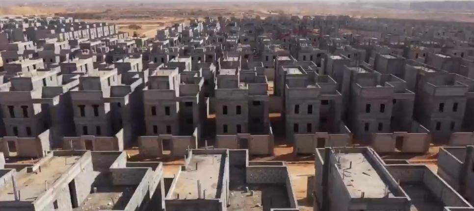 Saudi's Sakani adds 10,000 plots of land for electronic selection