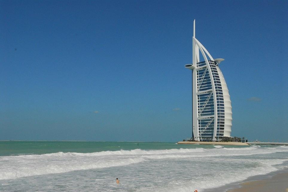 UAE shuts down public, private beaches, pools, parks, theatres