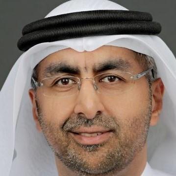 Abdulla Al Wahedi