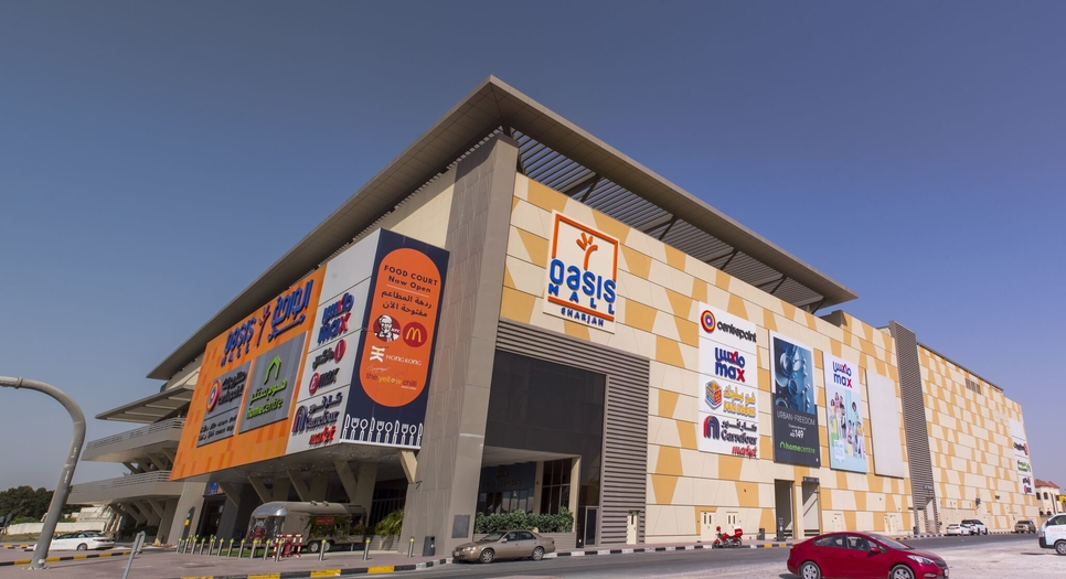 UAE's Oasis Mall to close outlets for two weeks; Carrefour, pharmacies to stay open