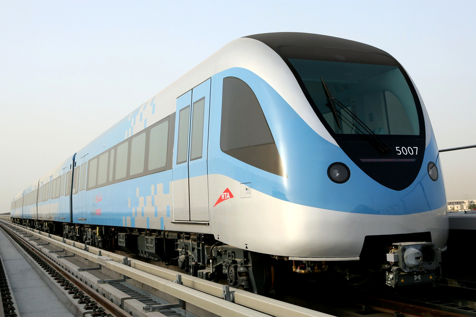 The system will help avoid any major fault that might disrupt the services of Dubai Metro.