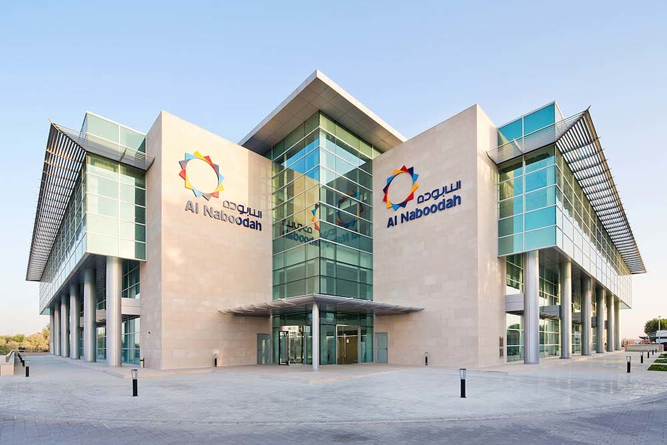 Al Naboodah Group Enterprises adopts health and safety measures to safeguard its employees