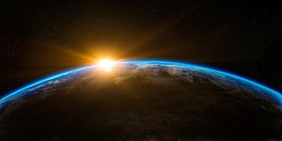 Earth Hour [representational image]