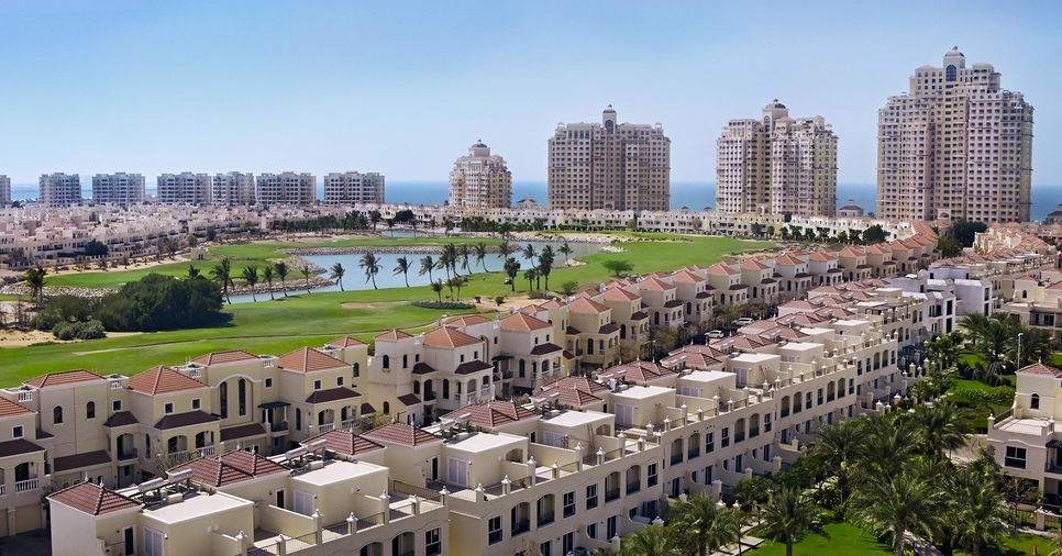 The group is the developer of Al Hamra Village in Ras Al Khaimah.