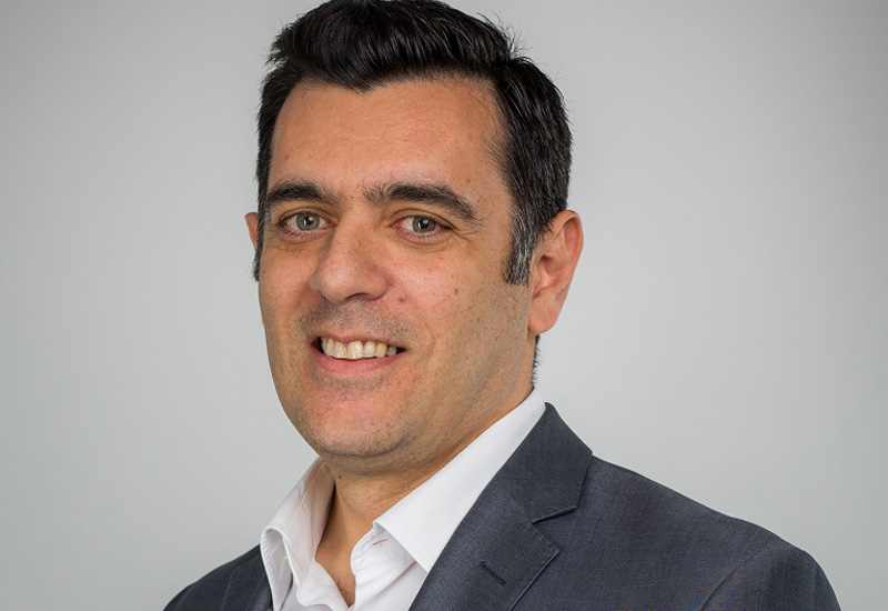 Robert Bosch Middle East regional director of security systems & building technologies, Hakan Ozyigit (pictured)