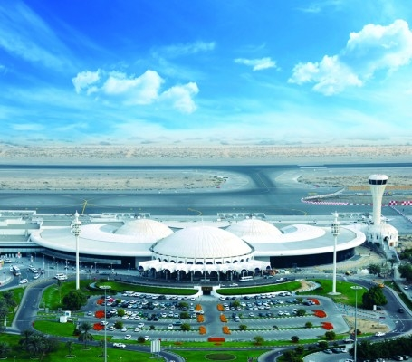 Sharjah Airport claims title of first carbon neutral airport in the GCC