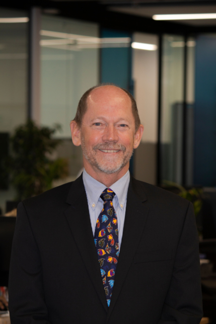 Saudi's KAUST appoints TRSDC's Rusty Brainard to Red Sea research centre