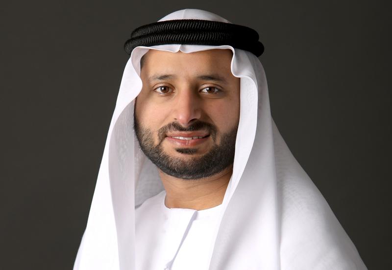 Seven Tides CEO Abdulla Bin Sulayem (pictured)