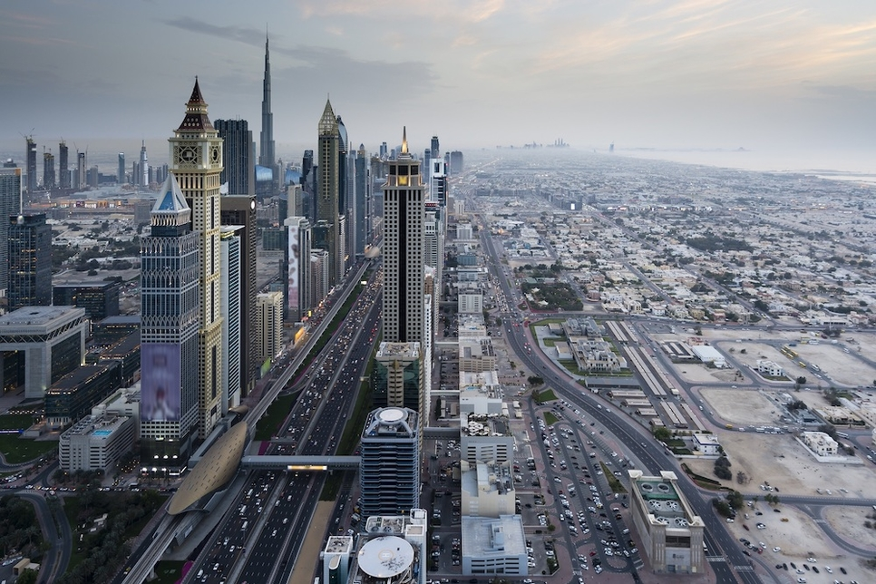 JLL report says the UAE's office sector will see an improvement in collaboration, productivity, and employee well-being