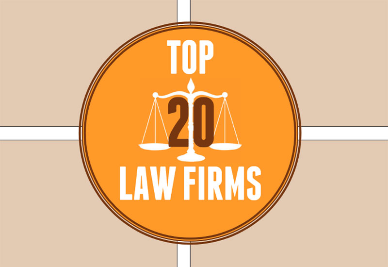 Law firms, Middle east, Unranked, List