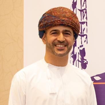 Hamoud Rashid Al Tobi, CEO, Galfar Engineering & Contracting SAOG