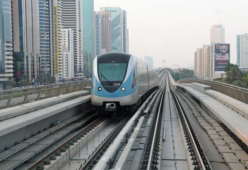 How will the GCC's transport sector operate post-COVID-19?