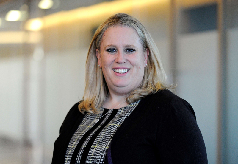 Pinsent Masons head for the Middle East, Catherine Workman, (pictured)