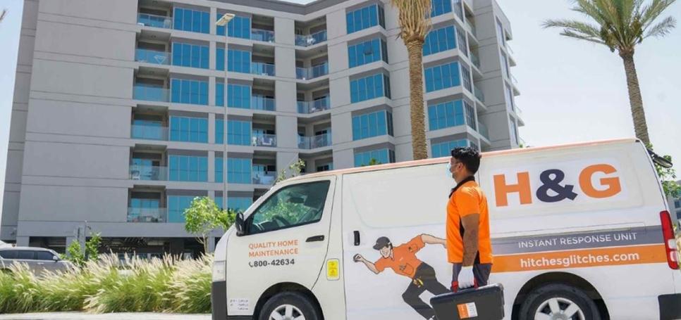 MAG develops home maintenance tracking app