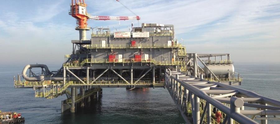 Petrofac works alongside Basra Oil Company on the Iraq Crude Oil Export Expansion Project (ICOEEP).