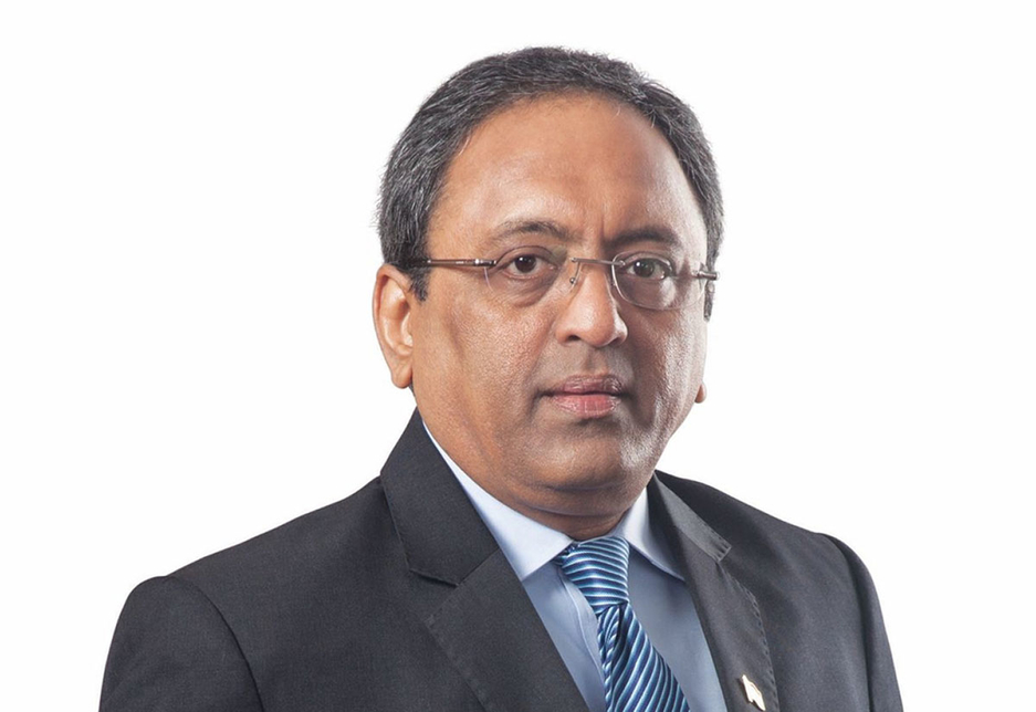 L&T's SN Subrahmanyan comes in at 13 on the 2020 CW Power 100 list