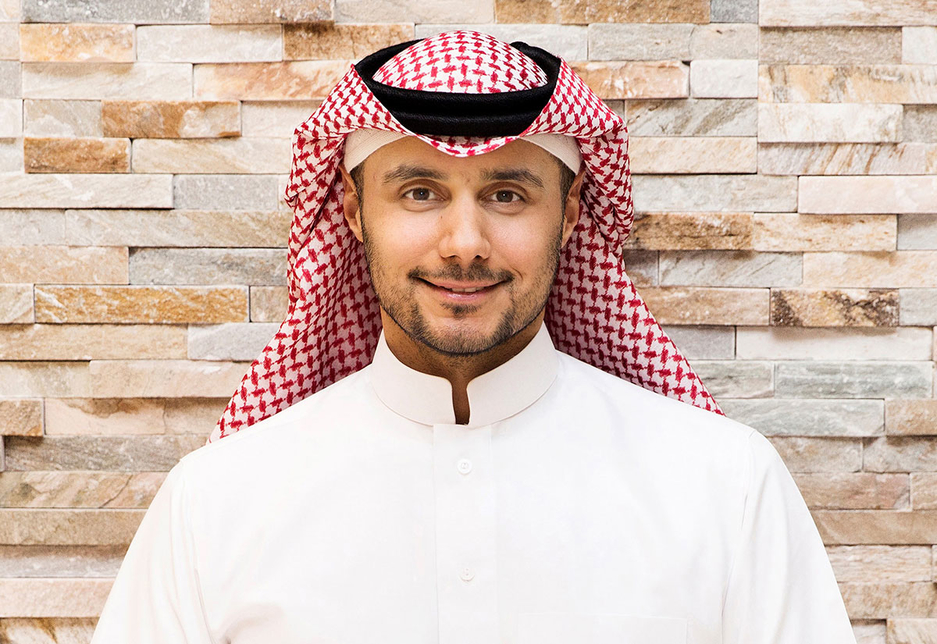 KBW's HRH Prince Khaled has come in at number 18 on the 2020 Power 200 list