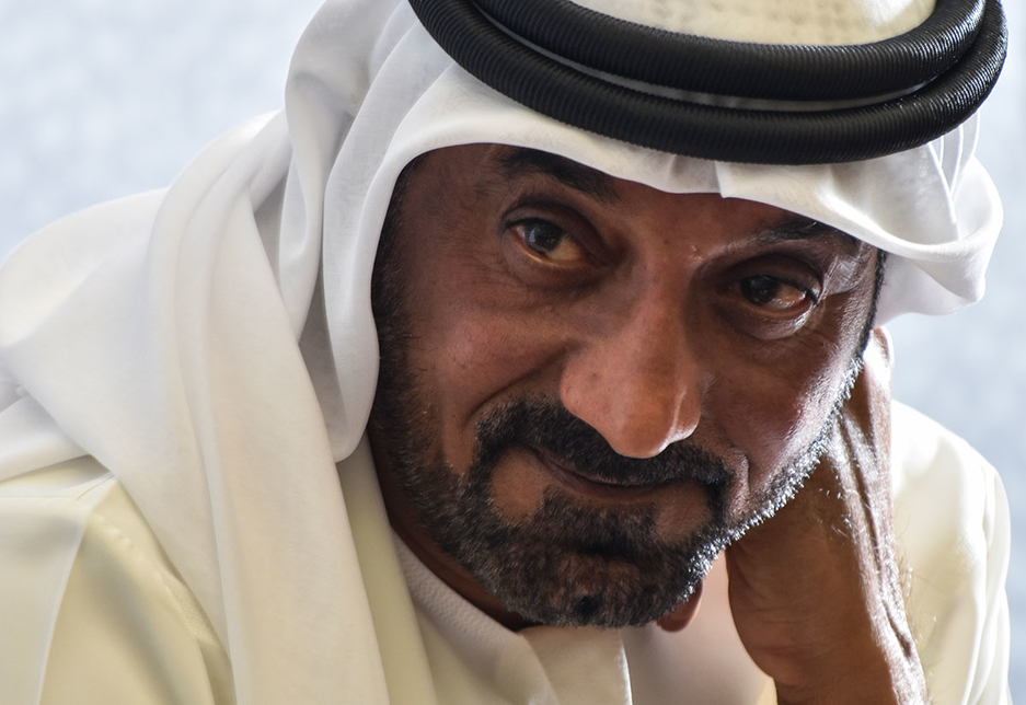 Merras' HH Sheikh Ahmed is ranked at 22 of the 2020 CW Power 100 list