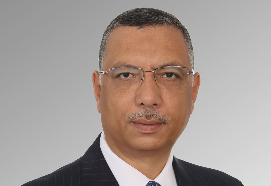 AECOM's Hamed Zaghw has secured 24th in the CW Power 100 list