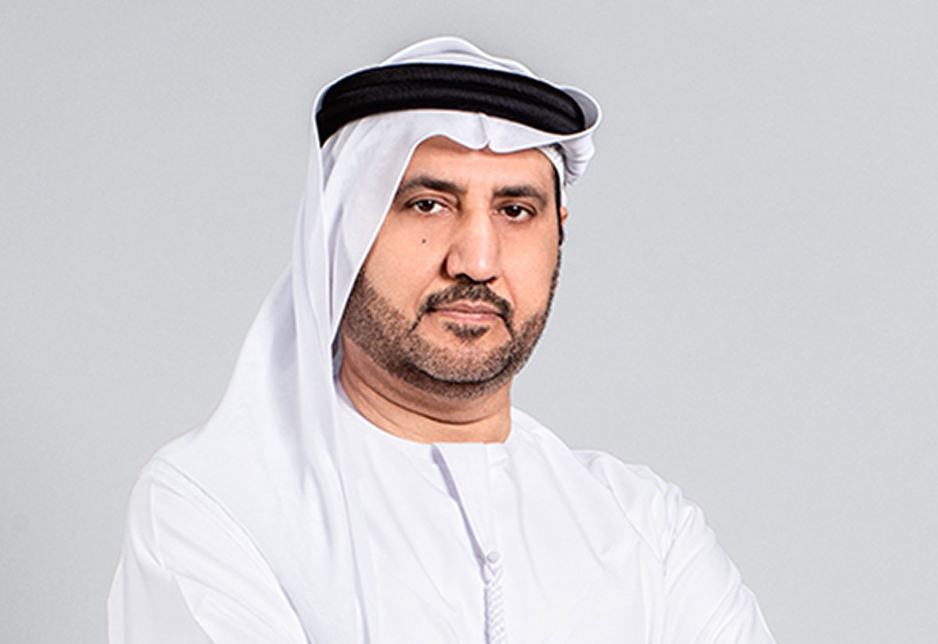 Khalid Al Malik, chief executive officer of Dubai Properties