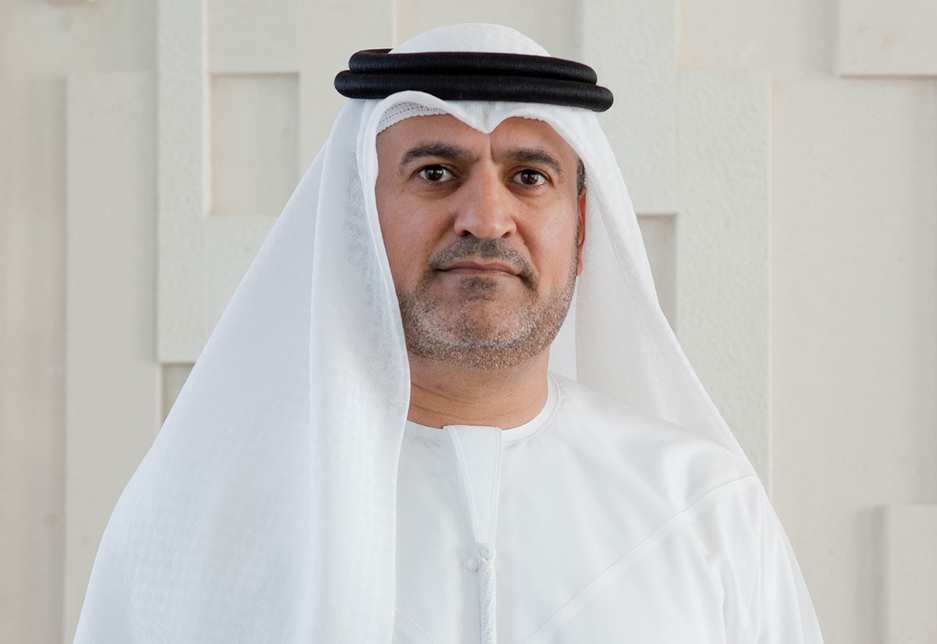 Meydan Group's Saeed Al Tayer