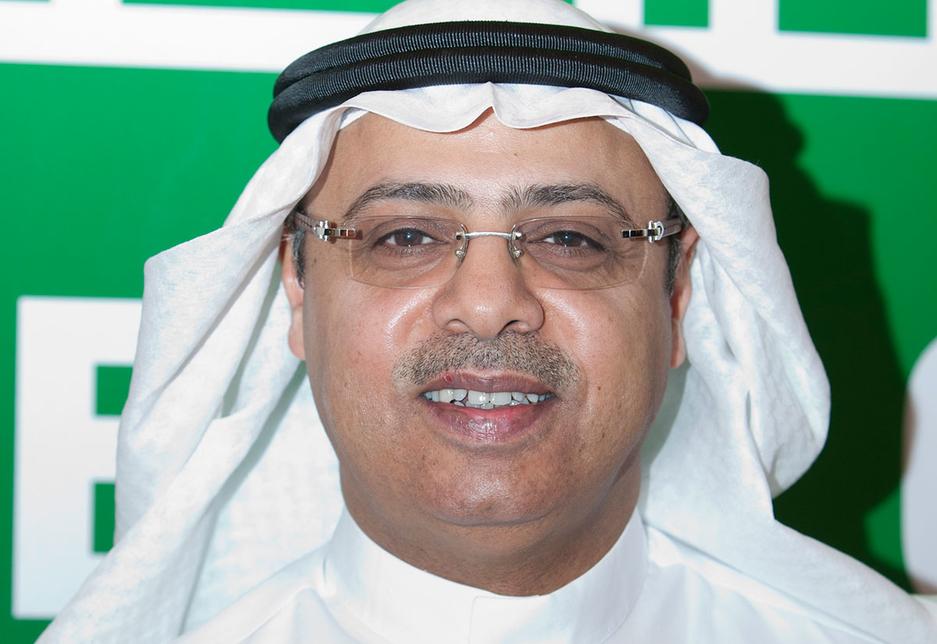 Abdulaziz Al-Duailej, chairman, Saudi Bin Ladin Group (SBG)