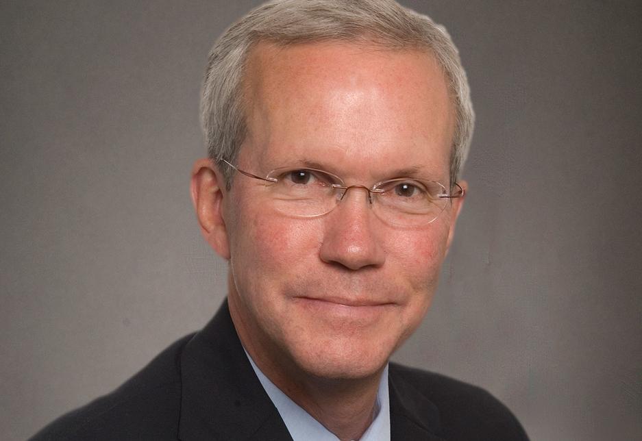 David Welch, Senior Vice President, Bechtel