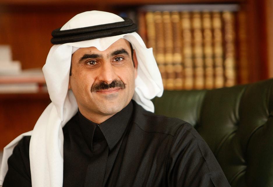 Yousef Bin Abdullah Al Shelash, Chairman, Dar Al Arkan