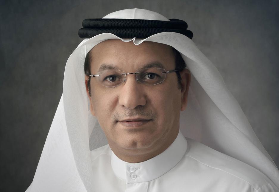 Saeed Mohammed Al Qatami, CEO, Deyaar