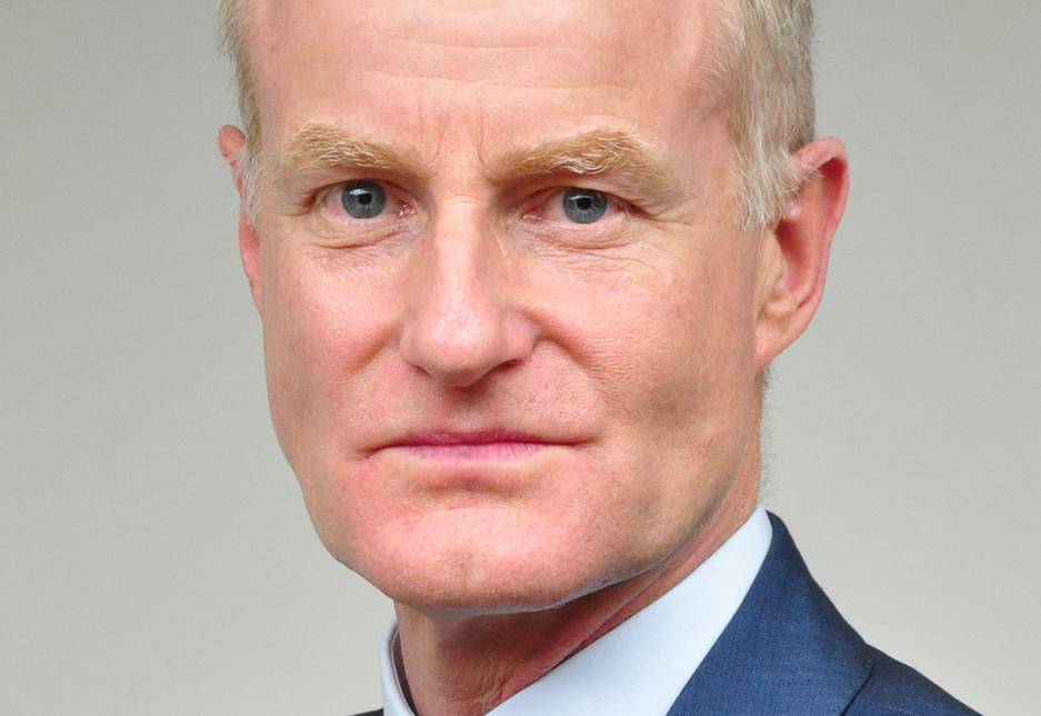 Chris Seymour is the Managing Director - Middle East at Mott Macdonald