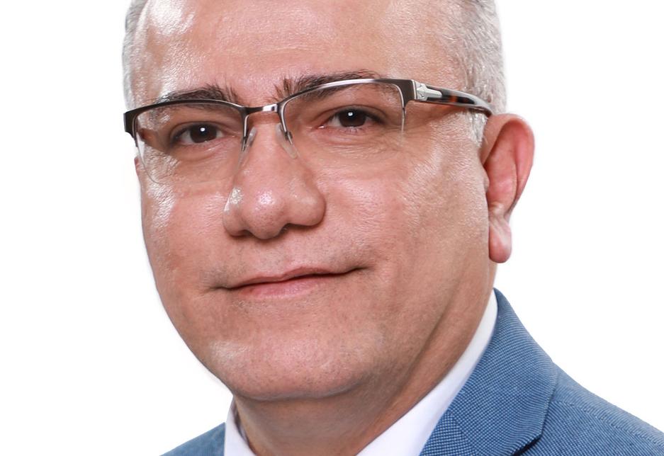 Ali Al Baqali is the CEO of Alba.